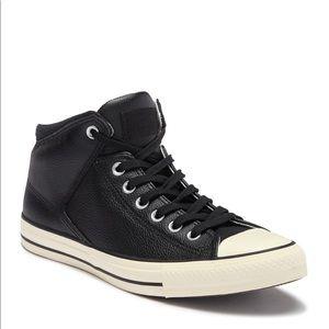 Converse Chuck Taylor Street High-Top Sneaker